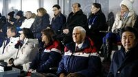 Mike Pence to use Olympics to push tougher stance on North Korea