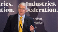 John Major urges May to offer MPs free vote on second Brexit referendum