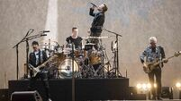 People were full of praise for U2 after they performed live at the BBC