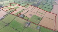 Sale of 104 acres in South Tipperary will be market barometer