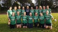Aghada mothers to play in Croke Park on finals day