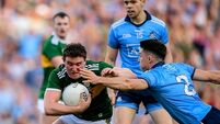 'Next year is going to be huge': Éamonn Fitzmaurice says Kerry must capitalise on 'positive energy'