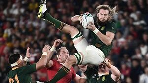 Bruising Boks deny Gatland dream send-off for Wales