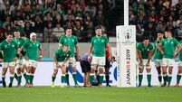 How do Ireland move forward after World Cup defeat?