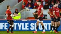 Munster need that rare thing in professional sport - time