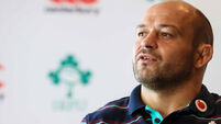 Rory Best: 'Too many good players for Ireland not to be successful'