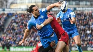 Lyon no match for imperfect Leinster: the game in 60 seconds