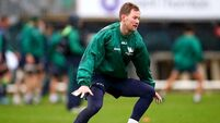 Kieran Marmion back in the mix for Connacht, but Stephen Fitzgerald out for season