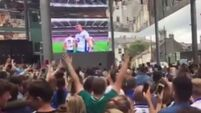 WATCH: Waterford fans singing 'don't stop believing' will give you the Monday motivation you need