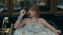 Here's what everyone thinks of Taylor Swift's new music video