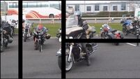 Watch: Monster machines at Cork Motorcycle Racing and Vintage Club show