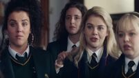 Derry Girls ends its series with poignant reference to Omagh bombings