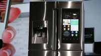 Fridges and televisions 'potentially at risk' from cyber-criminals