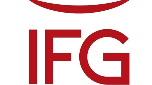 IFG shares plunge as legal cost row scuppers dividend
