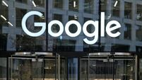 Google parent company see revenue rise