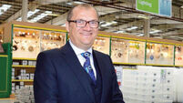 Grafton shares rise on €93m decorating firm buy