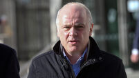 Bank's audit committee was independent watchdog, Drumm trial told