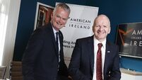 US Business in Ireland: Exciting era of business optimism