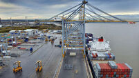 Dublin Port records another record year