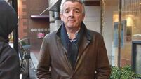 Michael O'Leary to leave Ryanair in 14 months, according to analyst