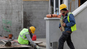 Ibec: 80,000 construction jobs needed by 2020