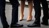 More than 500 British organisations reveal gender pay gap figures