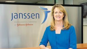 Pádraig Hoare: The Monday Interview: Leisha Daly, country director, Janssen