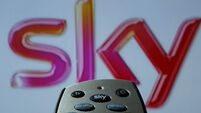 Sky profits climb by 10%