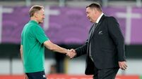 Hansen insists faith in youth was no gamble after All Blacks sweep aside Ireland