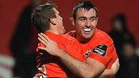Team news: Proud day for Scannell family as Niall to captain Munster