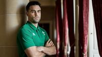 Conor Murray: Ireland not afraid of England's physical onslaught