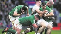 Andy Farrell confident Ireland can still win Six Nations crown