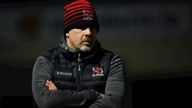 Risk of Ospreys defeat not unsettling Ulster boss McFarland