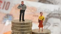 Gender pay gap call as study shows tax compliance 'greater for women than men'