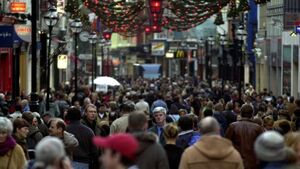 Christmas can make or break small businesses in Ireland