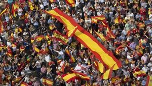 For market investors, the Catalonia crisis is no crisis