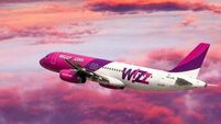 Wizz Air expands in UK