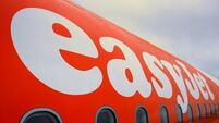 Easyjet profits fall as sterling value dives