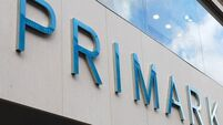 Primark open to more Irish shops as UK slows