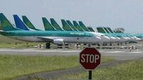 Aer Lingus named in top 10 for short-haul trips