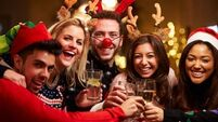 Fifth of workers book day off to recover from office Christmas bash