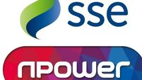 SSE and Npower to create new UK energy supplier