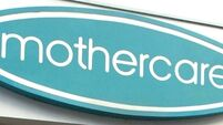 Mothercare shares slump 20% on plunge into red