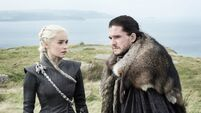 Game Of Thrones popularity lifts Sky revenues