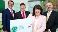 The Ireland Chapter of the PMI announces finalists for the inaugural National Project Awards