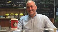 #Budget18: Low-paid workers will benefit from Budget, coffee shop owner says