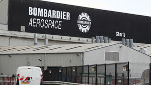 Unite accuses ministers of betraying Bombardier workers in tariffs row