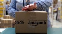 Amazon and Ebay 'profiting from fraud by sellers who dodge VAT' in the UK