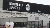 Bombardier job losses