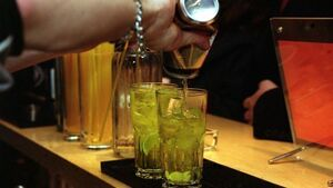 Euro-sterling parity could cost drinks industry €60m by the end of 2017